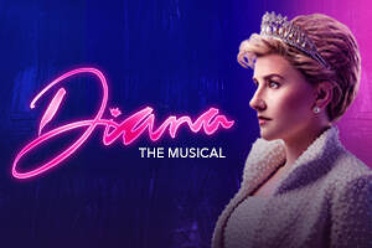 Diana: A True Musical Story tickets | Broadway | reviews, cast and info | TheaterMania