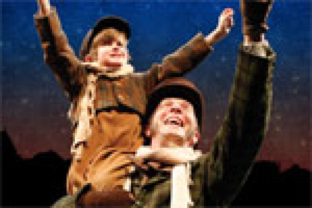 A Christmas Carol (Closed December 23, 2013)   Louisville   reviews, cast and info   TheaterMania