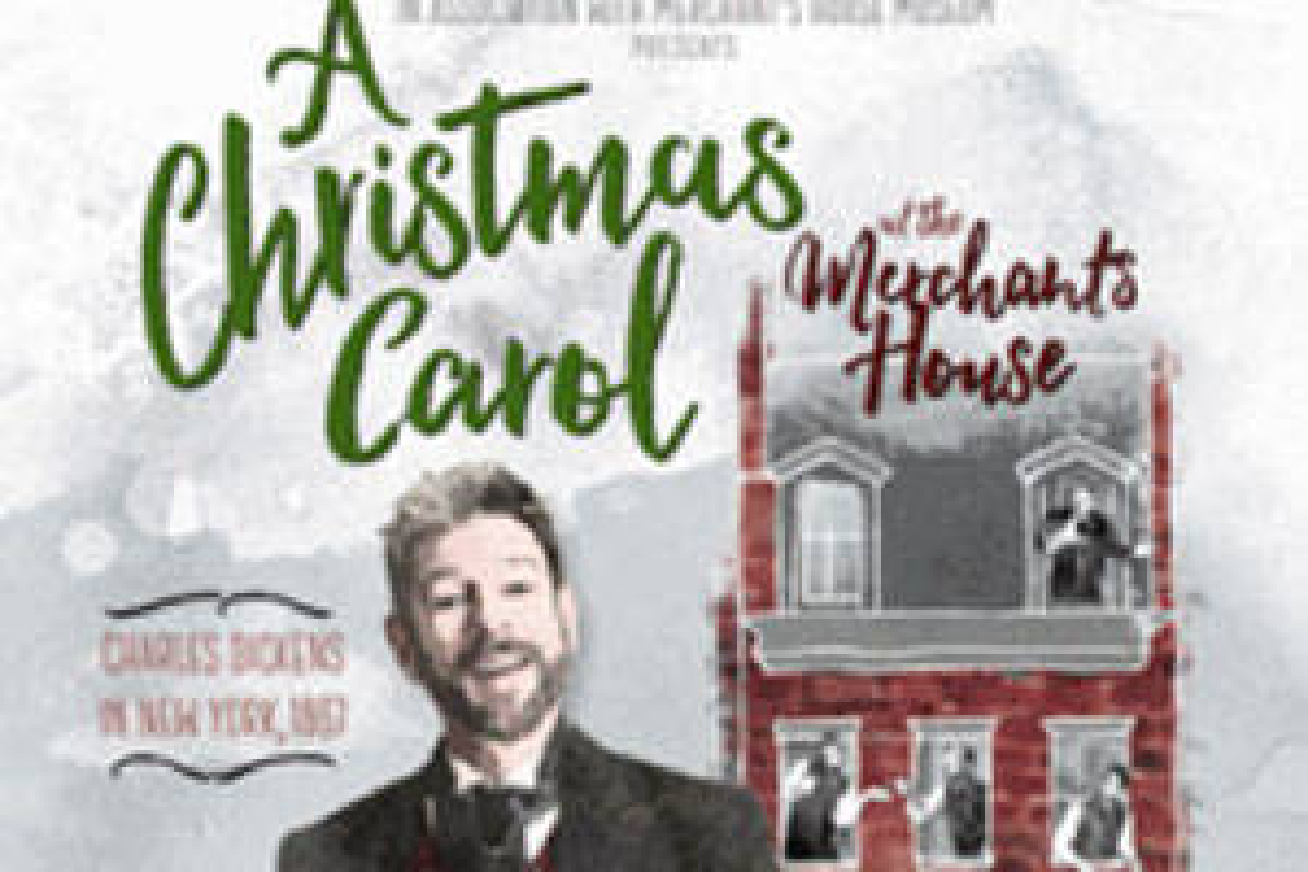 A Christmas Carol (Closed December 24, 2016) | Off-Broadway | reviews, cast and info | TheaterMania