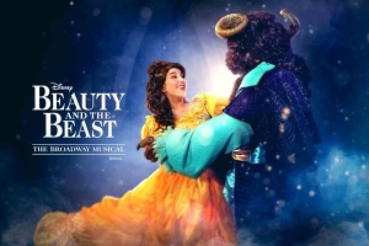 Disney's Beauty and the Beast (Closed August 24, 2019 ...