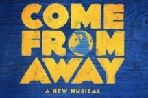 Beaches] Come from away chicago promo code