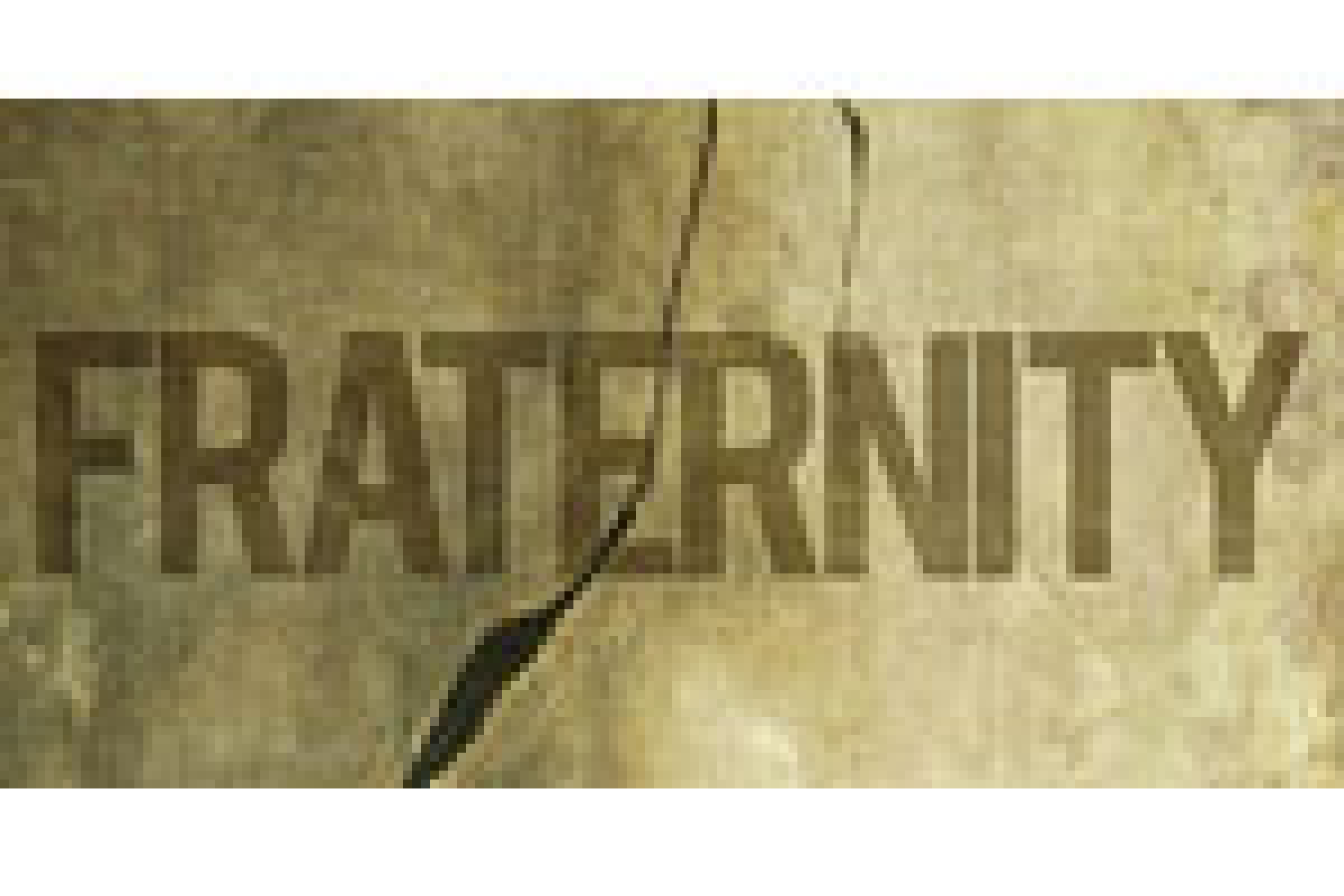 Fraternity Encore Presentation Closed June 02 2013 Los Angeles Reviews Cast And Info Theatermania