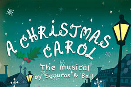 A Christmas Carol Nyc.A Christmas Carol The Musical Tickets Off Broadway