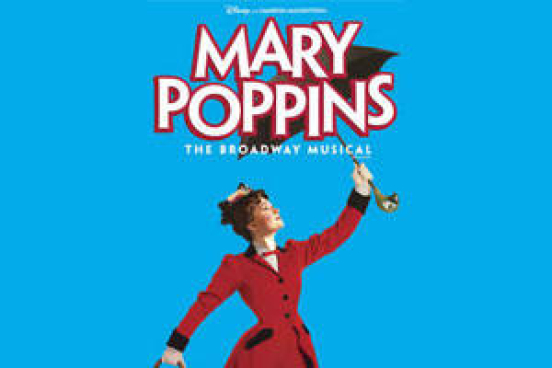 Mary Poppins | Los Angeles | reviews, cast and info