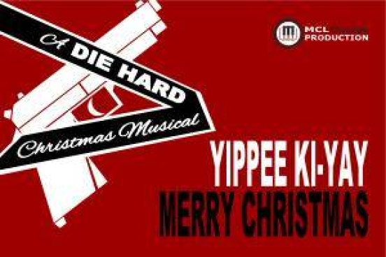 yippee ki yay merry christmas a die hard christmas musical chicago reviews cast and info theatermania