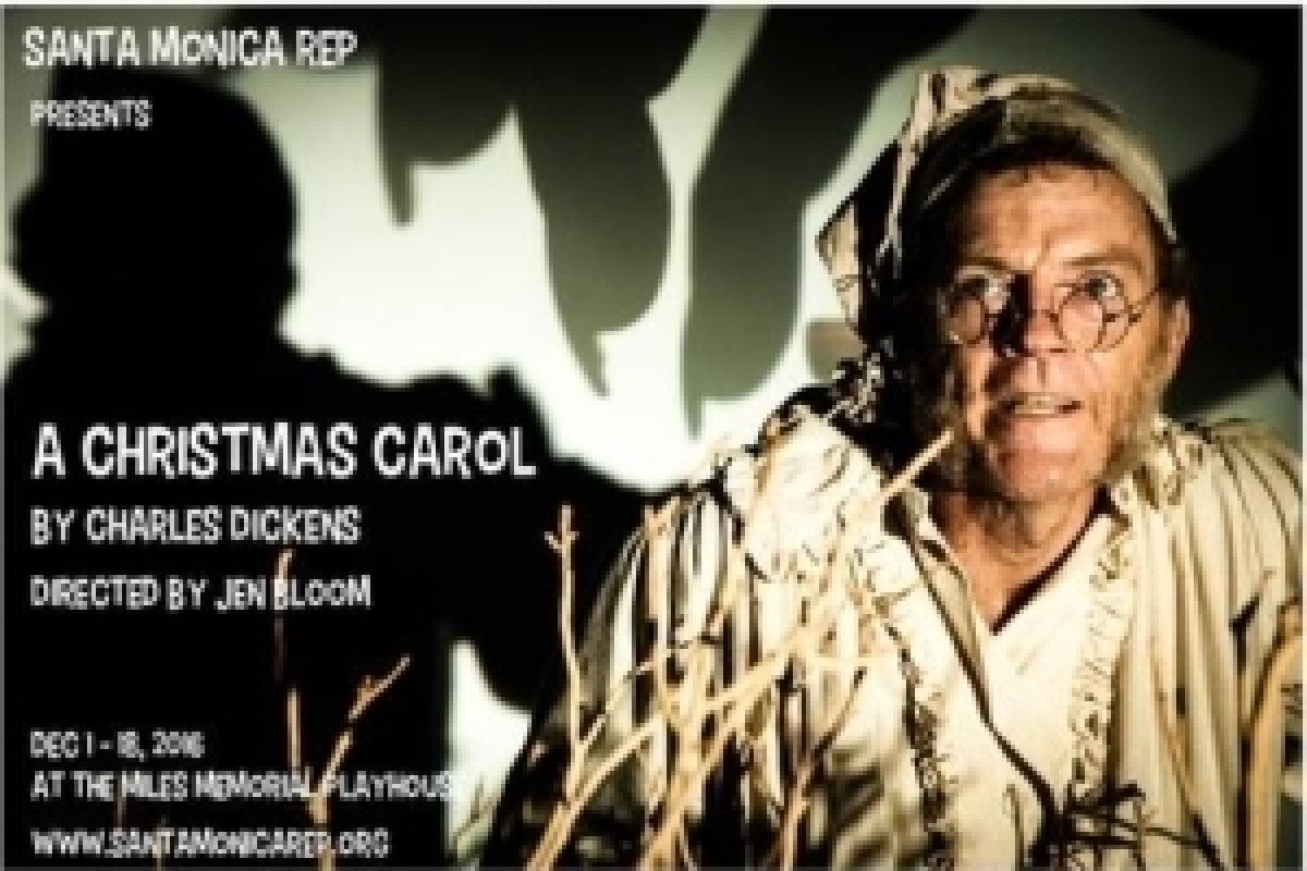 A Christmas Carol (Closed December 18, 2016)   Los Angeles   reviews, cast and info   TheaterMania