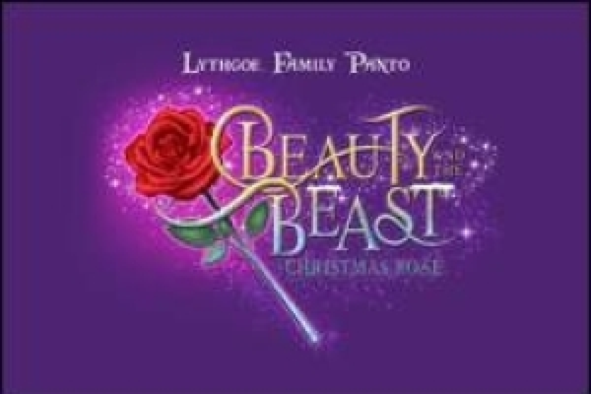 Beauty and the Beast - A Christmas Rose (Closed December ...