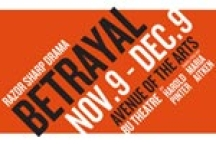 Betrayal | Boston | reviews, cast and info | TheaterMania