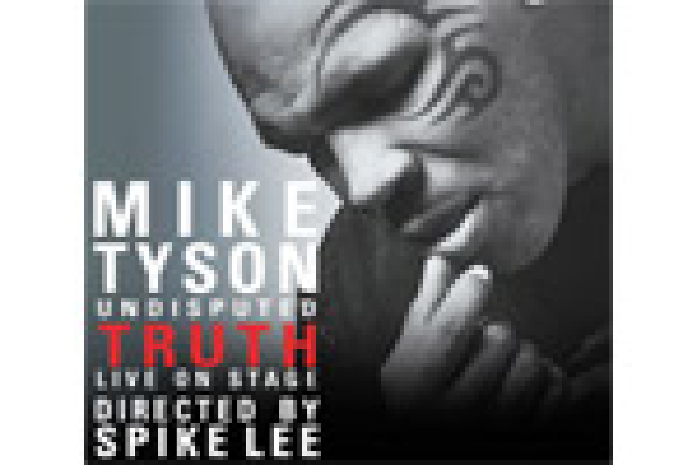 Mike Tyson Undisputed Truth Closed March 10 2013 Los Angeles Reviews Cast And Info Theatermania