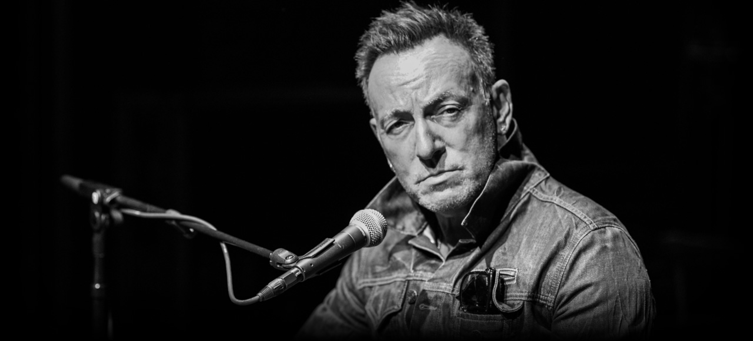 Springsteen on Broadway Broadway reviews cast and tickets