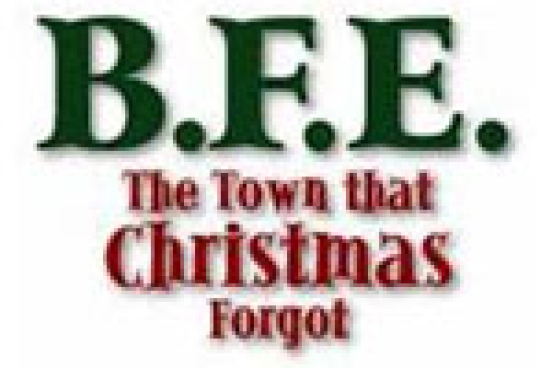 bfe the town that christmas forgot denver reviews cast and info theatermania - The Town Christmas Forgot