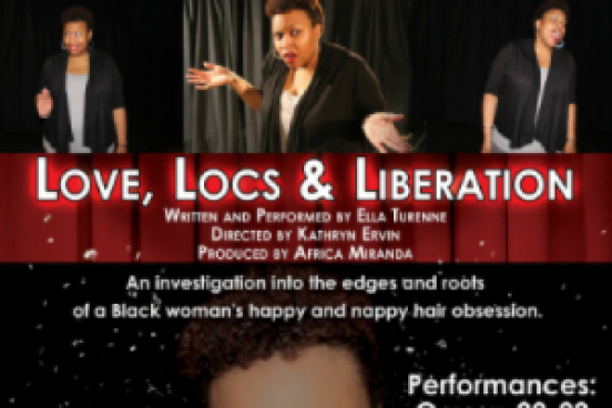 Love Locs And Liberation Closed October 20 2015 Los Angeles Reviews Cast And Info Theatermania