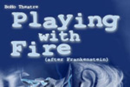 Playing With Fire After Frankenstein Chicago Reviews