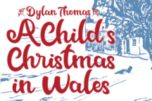 A Childs Christmas In Wales.A Child S Christmas In Wales Off Broadway Reviews Cast