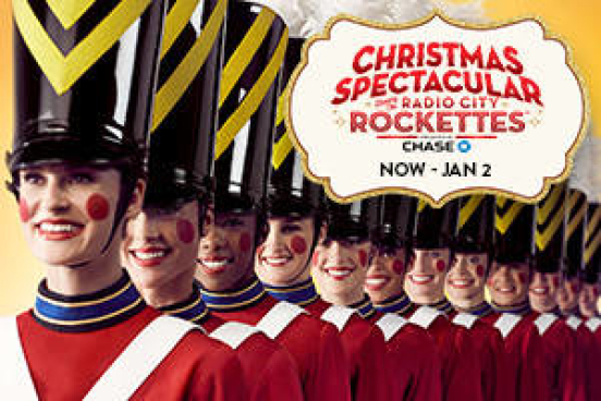christmas spectacular starring the radio city rockettes new york city reviews cast and info theatermania - Rockettes Christmas Show