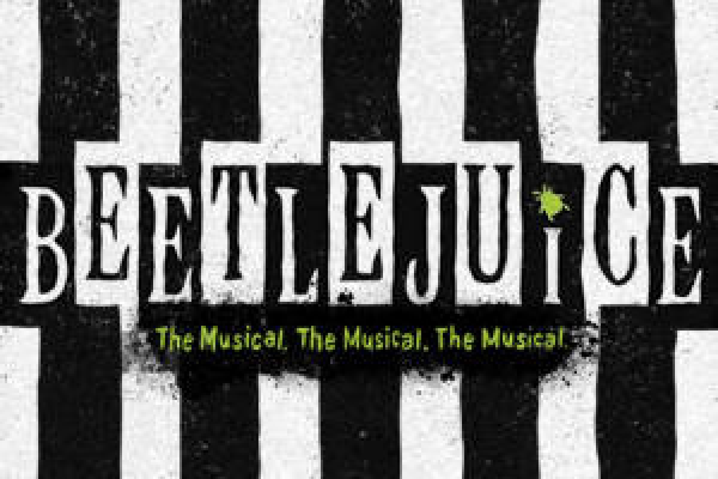 Beetlejuice Closed March 12 2020 Broadway Reviews Cast And Info Theatermania