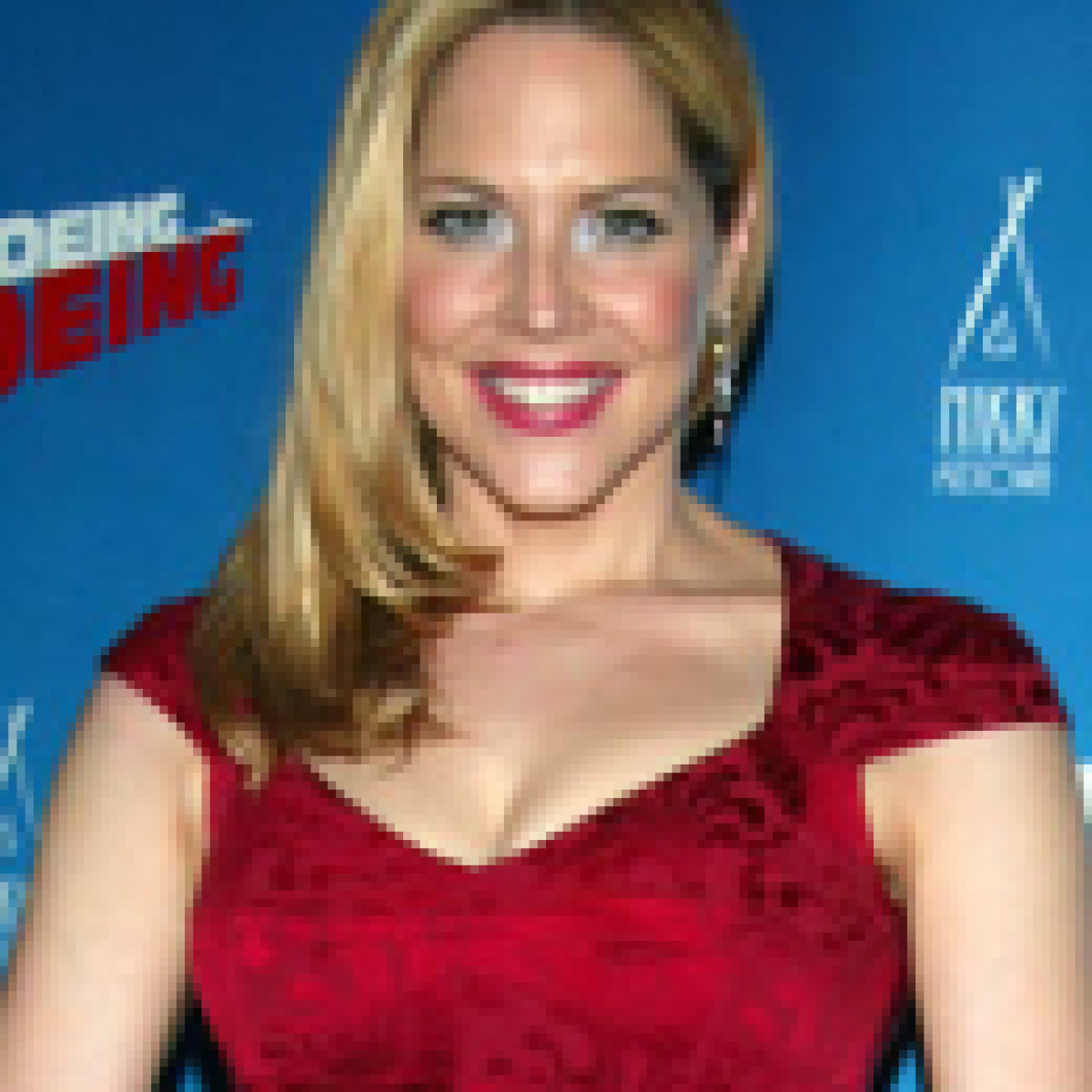 Mary McCormack Is Pregnant With Third Child
