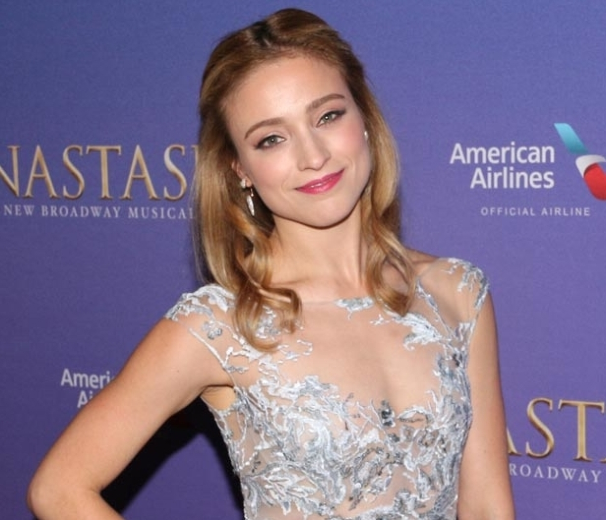 Christy Altomare Alexandra Silber And More Join