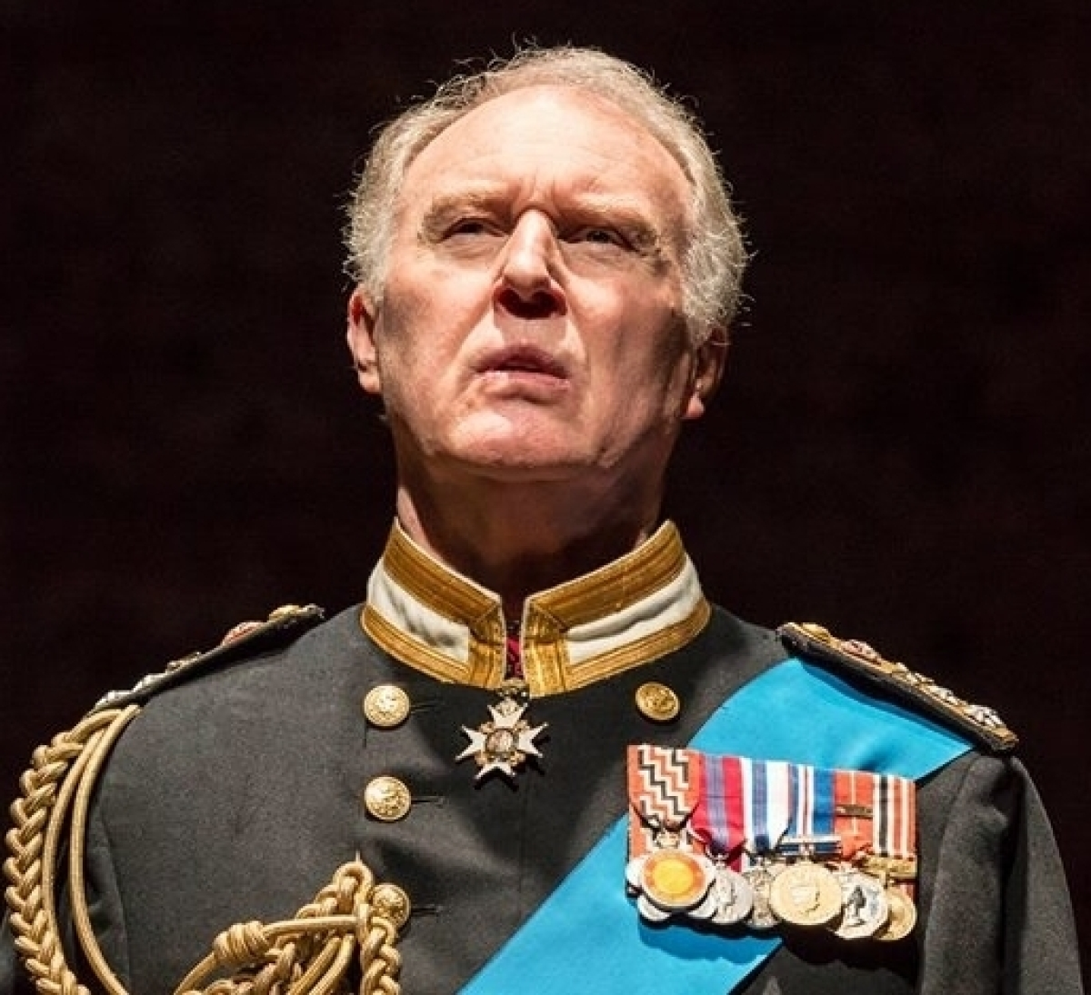 Broadway S King Charles Iii Announces Rush Policy