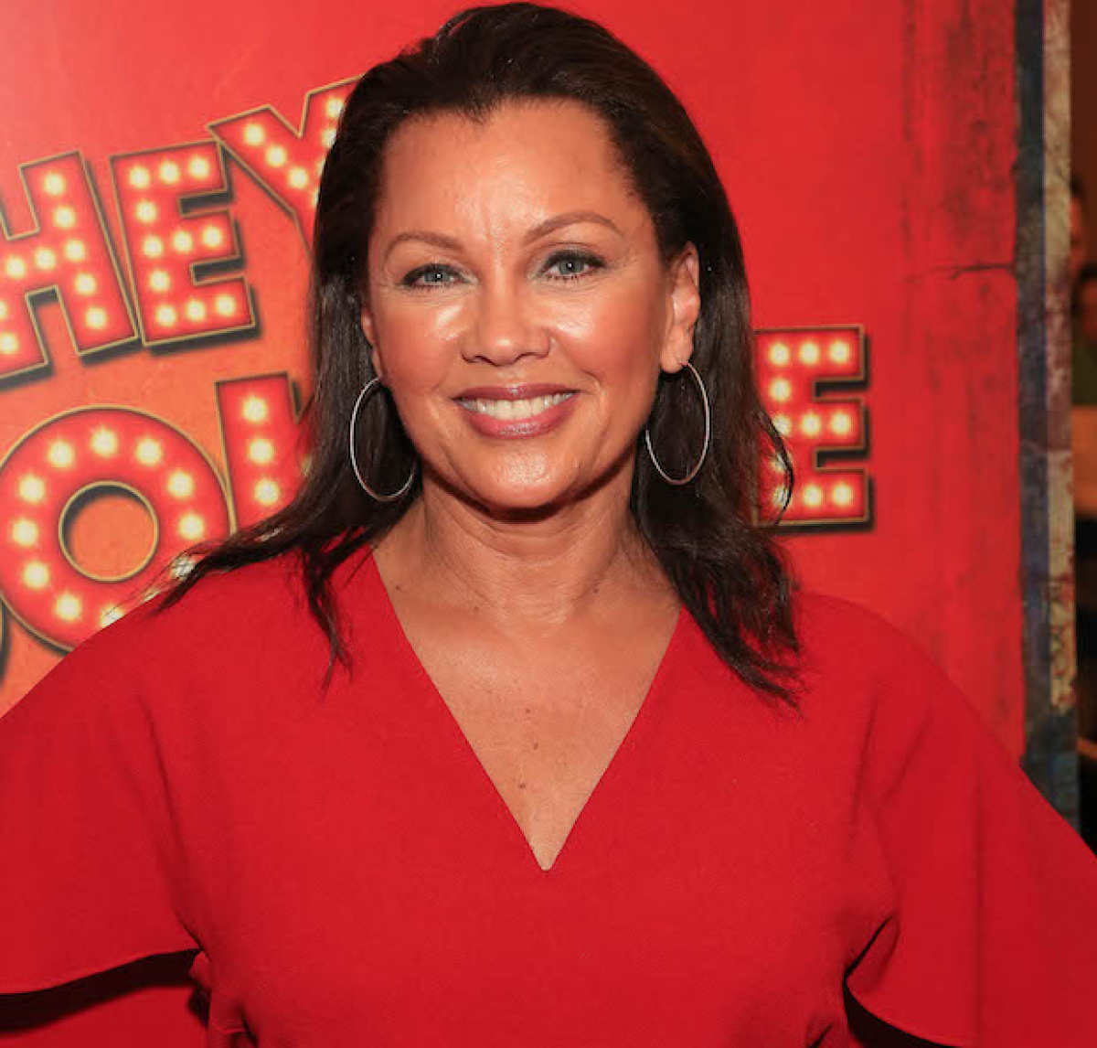 Vanessa Williams to Star in Anyone Can Whistle at Carnegie Hall | TheaterMania