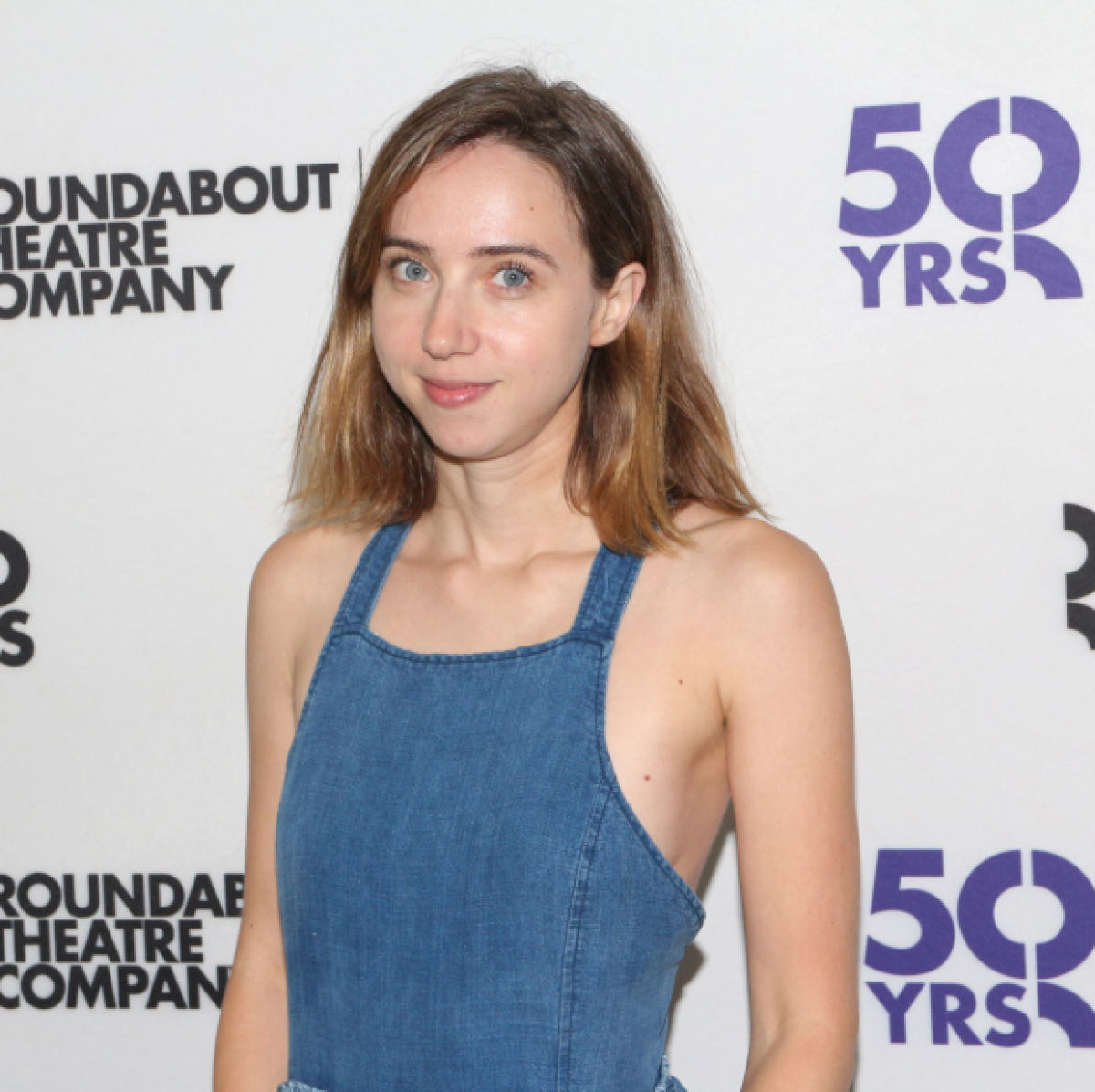 Zoe Kazan S After The Blast Will Premiere At Lincoln
