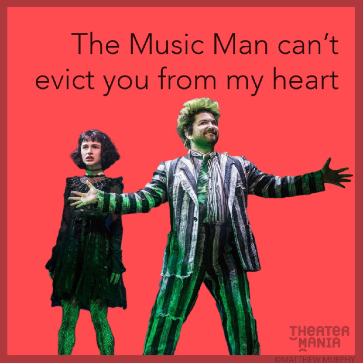 Downloadable Broadway Valentines for the Musical-Theater Lover in Your Life | TheaterMania