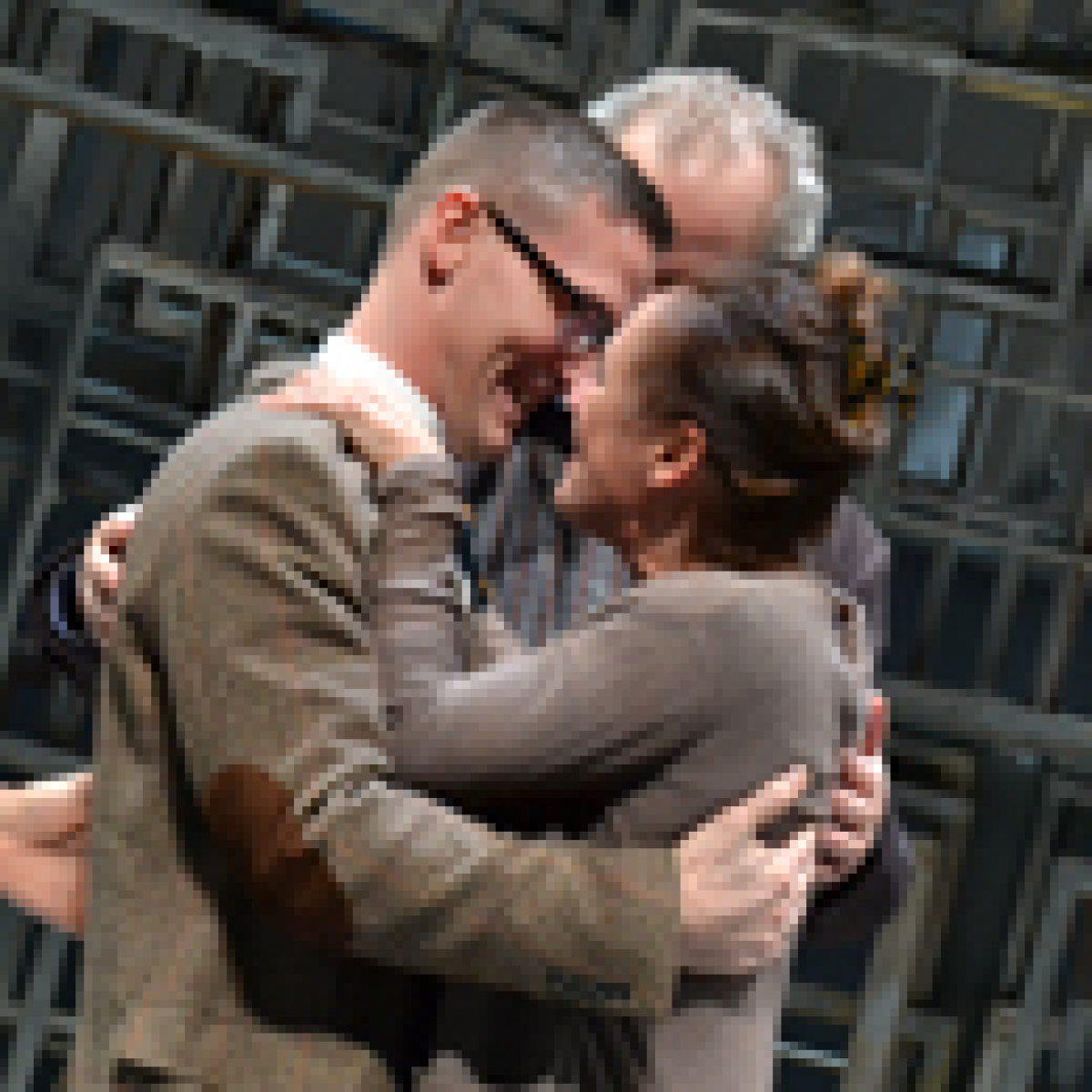 Andy Cohen, Katie Holmes, Nathan Lane, Laurie Metcalf ...