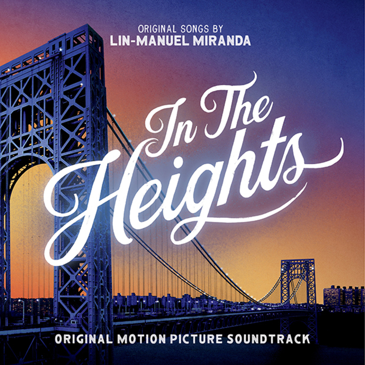 In the Heights Movie Soundtrack to Be Released on June 11 | TheaterMania
