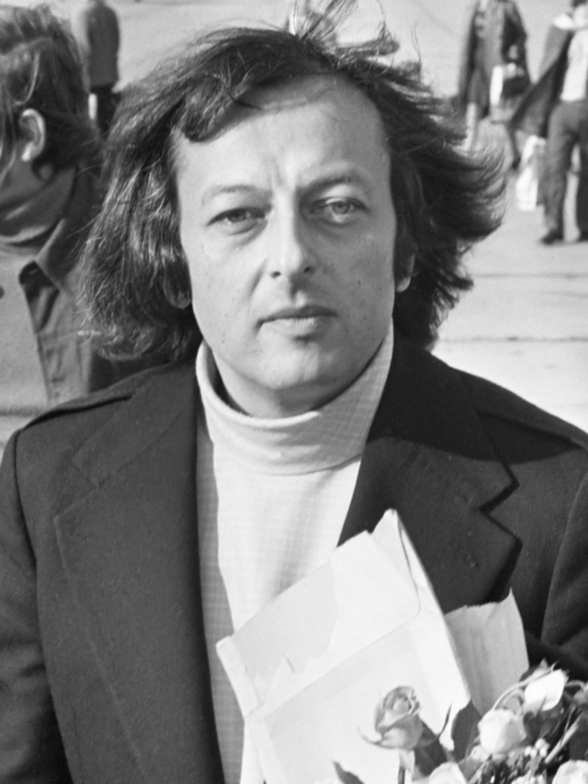 André Previn, Award-Winning Composer and Conductor, Dies at 89