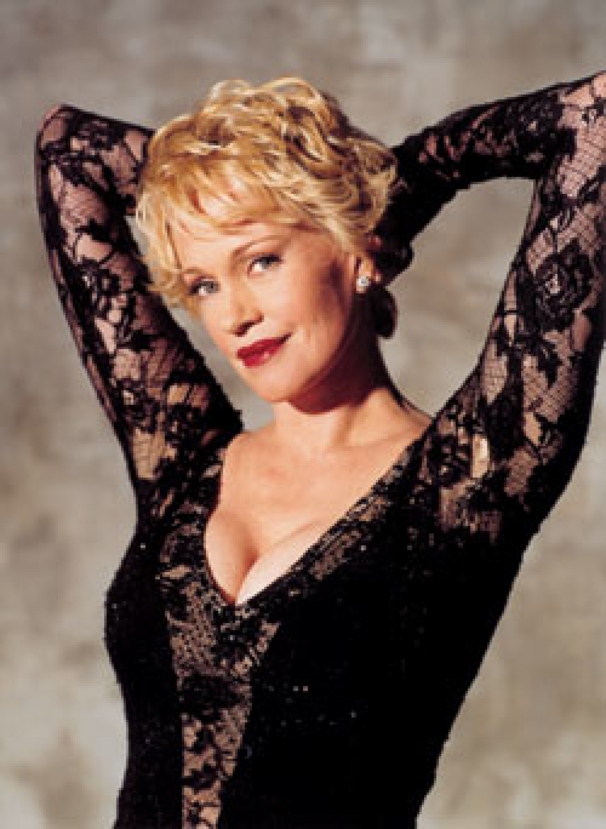 Will Melanie Griffith Return To Broadway In Pippin