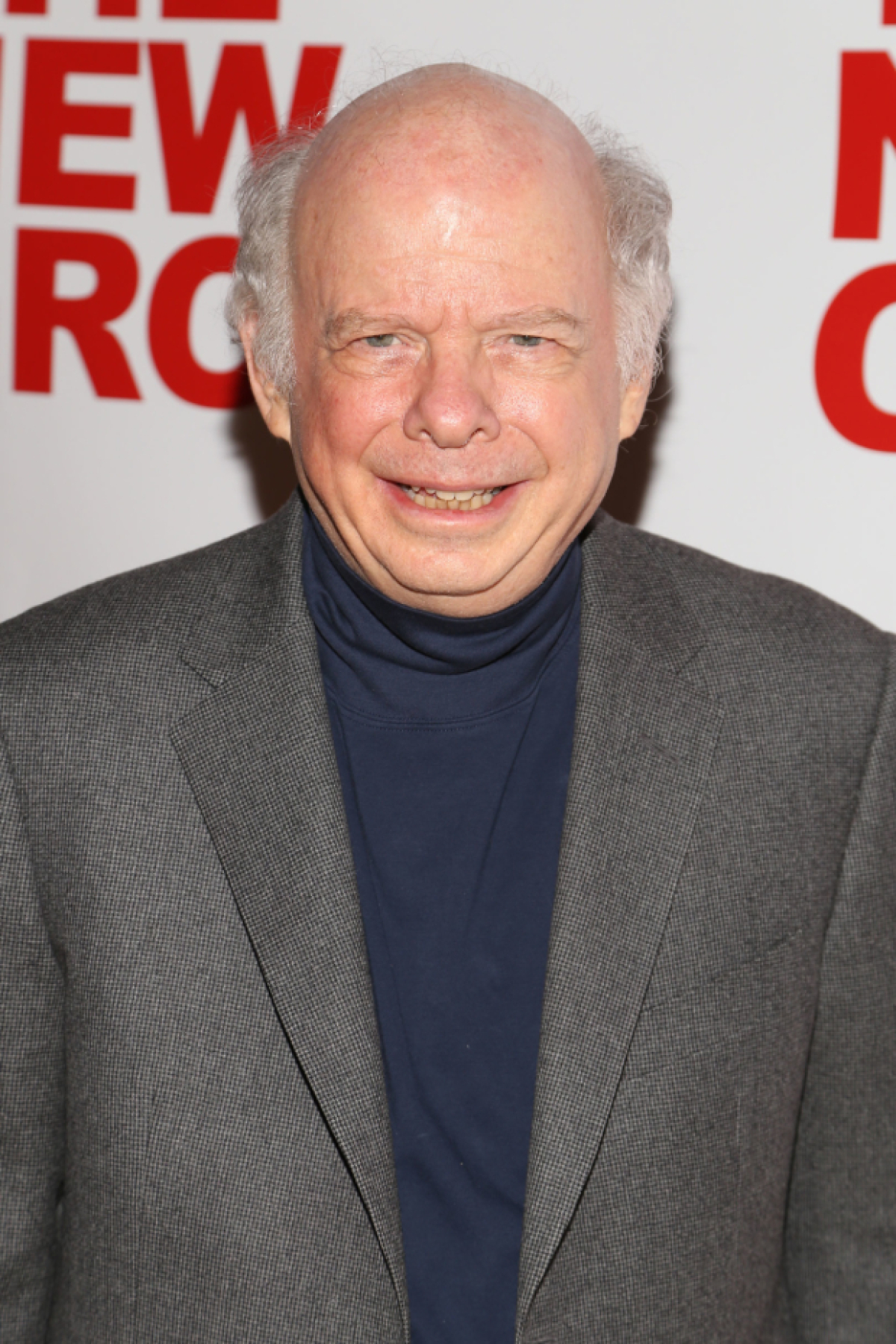 Wallace Shawn Set For The Designated Mourner Theatermania border=