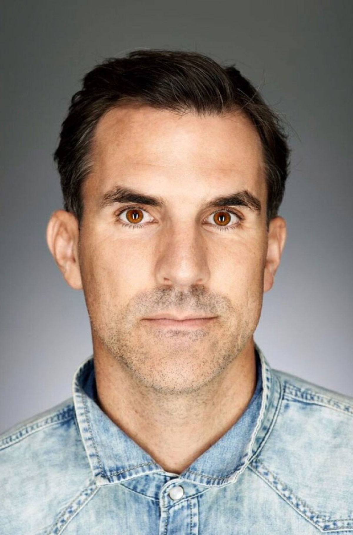 Straight Theater Makeup On Myself: Paul Schneider Completes Cast Of Young Jean Lee's Straight