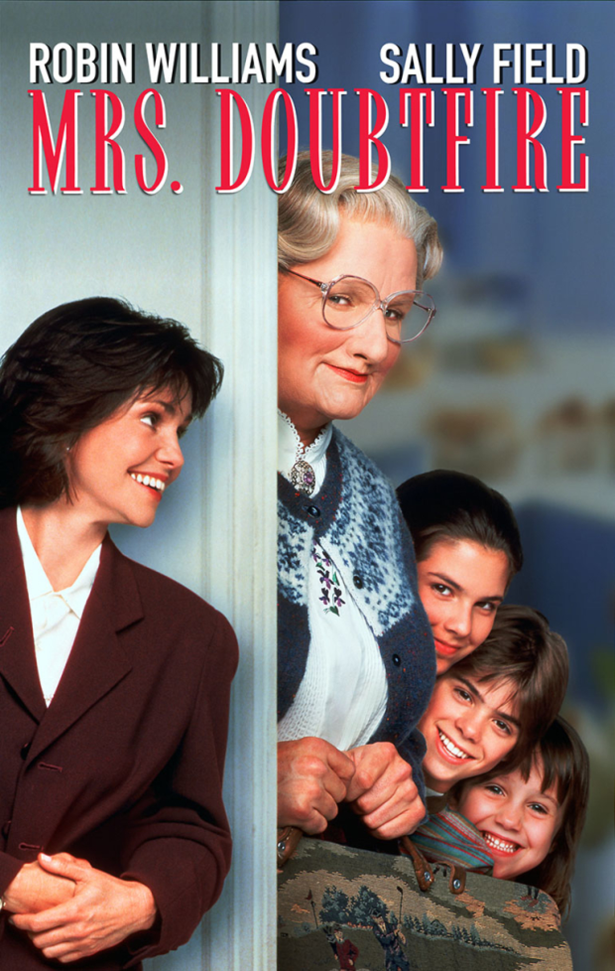 Mrs. Doubtfire Musical, Written by Something Rotten! Scribes, Sets World Premiere | TheaterMania