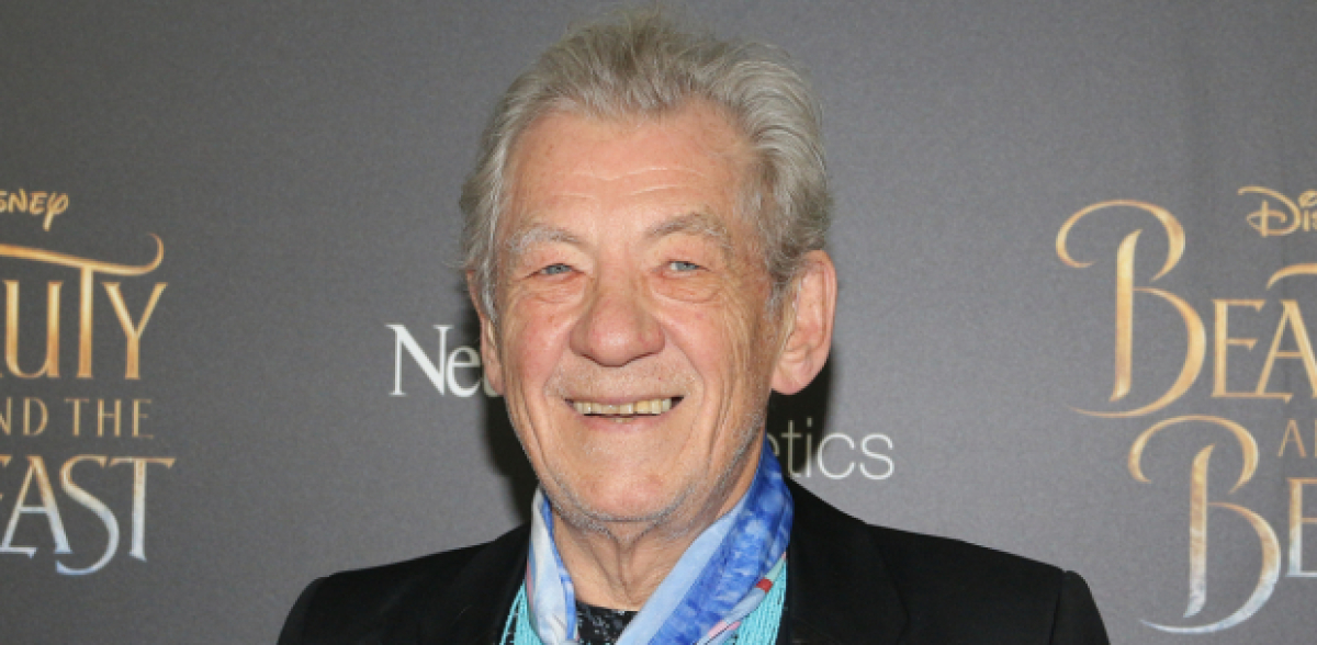 Ian McKellen to Play Hamlet in New Production in England   TheaterMania