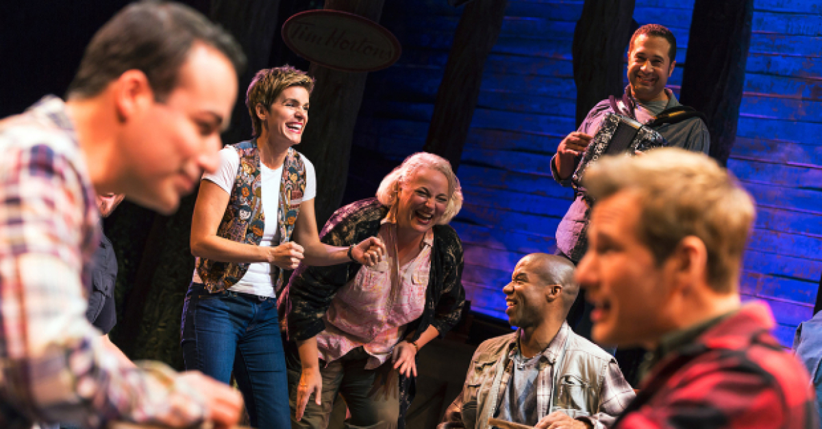 7 Short Shows to See This Summer | TheaterMania