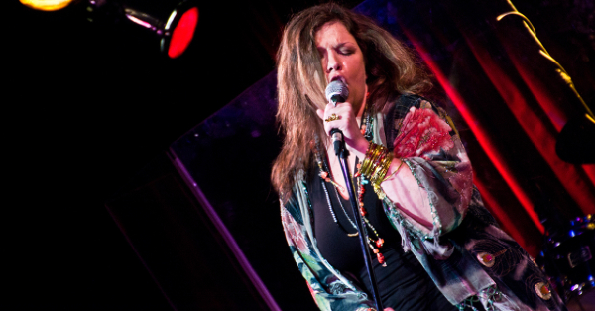 A Night With Janis Joplin to Be Released in Movie Theaters This November   TheaterMania
