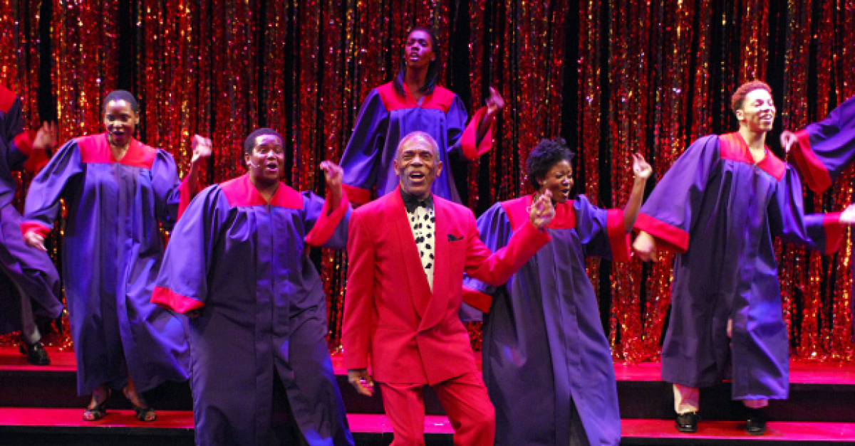 10 Historic Black Theater Companies That Could Use Your Donations
