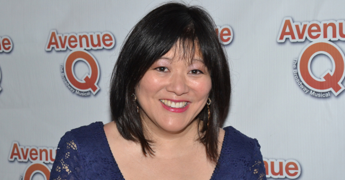 The Weekend Report: Kathy Bates Honored; Ann Harada Joins Emojiland | TheaterMania