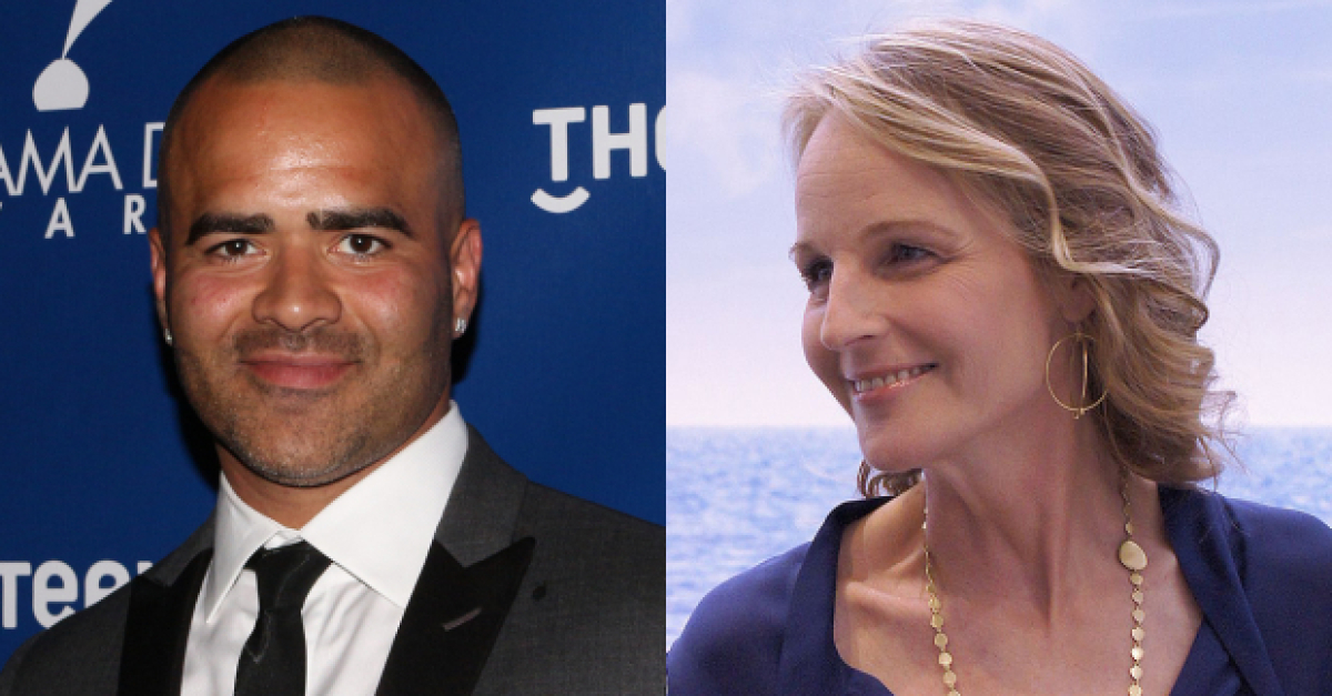 Helen Hunt, Christopher Jackson, and More Join Working: A Musical | TheaterMania