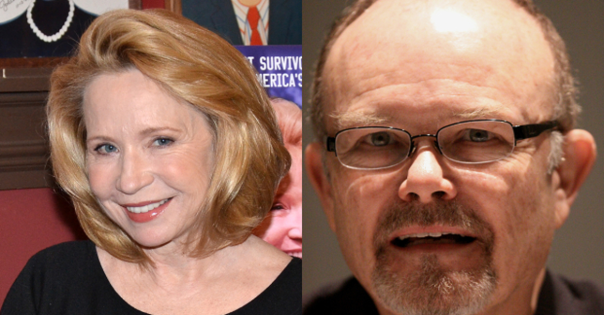 What's Streaming? '70s Show Stars Debra Jo Rupp and Kurtwood Smith in Three Viewings | TheaterMania