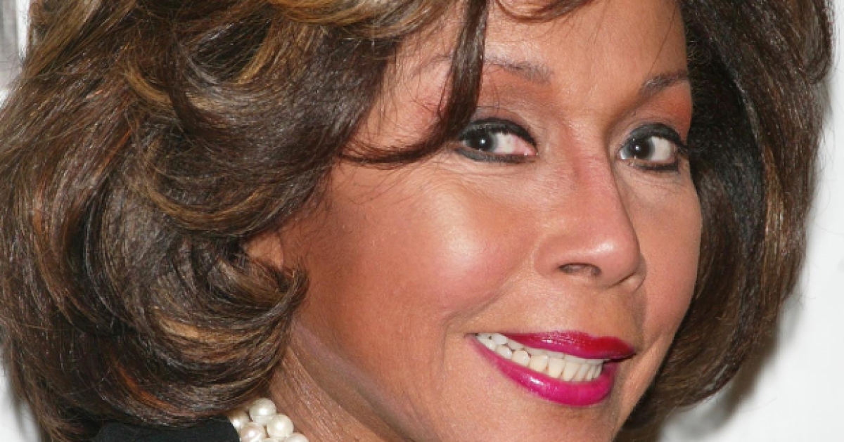 Broadway Will Dim Lights for Diahann Carroll | TheaterMania