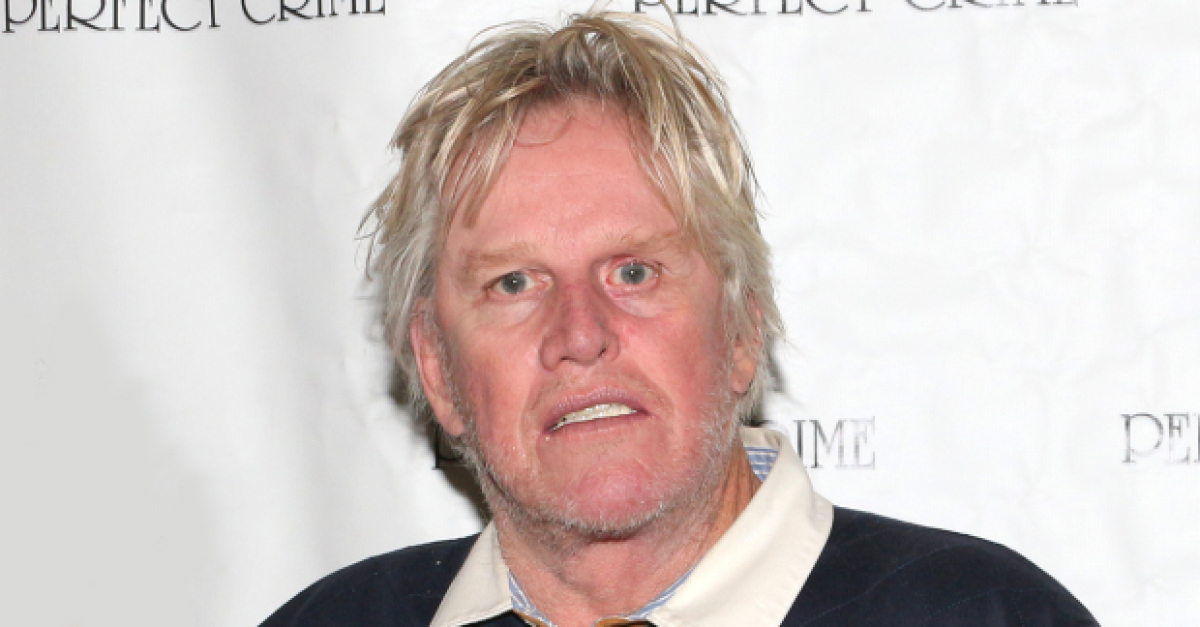 Gary Busey to Play God in New Off-Broadway Musical | TheaterMania