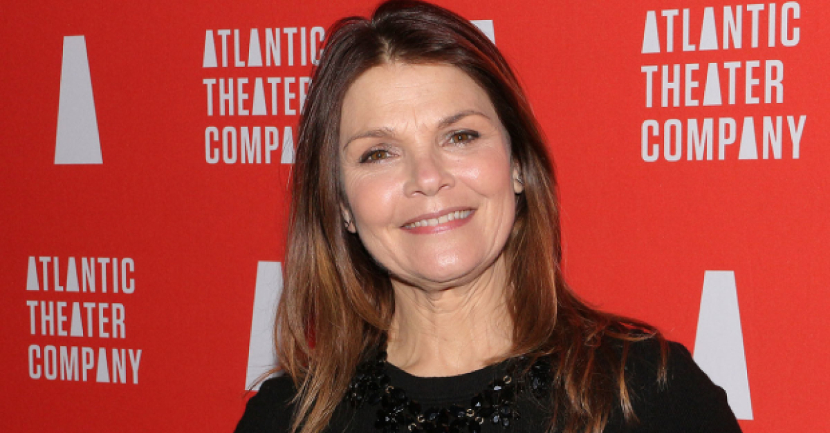 Kathryn Erbe to Star in Roundabout's Something Clean