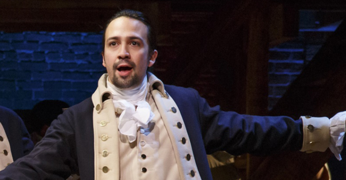 hamilton switches theater for puerto rico engagement theatermania. Black Bedroom Furniture Sets. Home Design Ideas