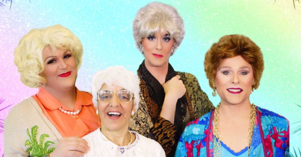 Golden Girls Musical Parody to Return to NYC With Pride Edition | TheaterMania