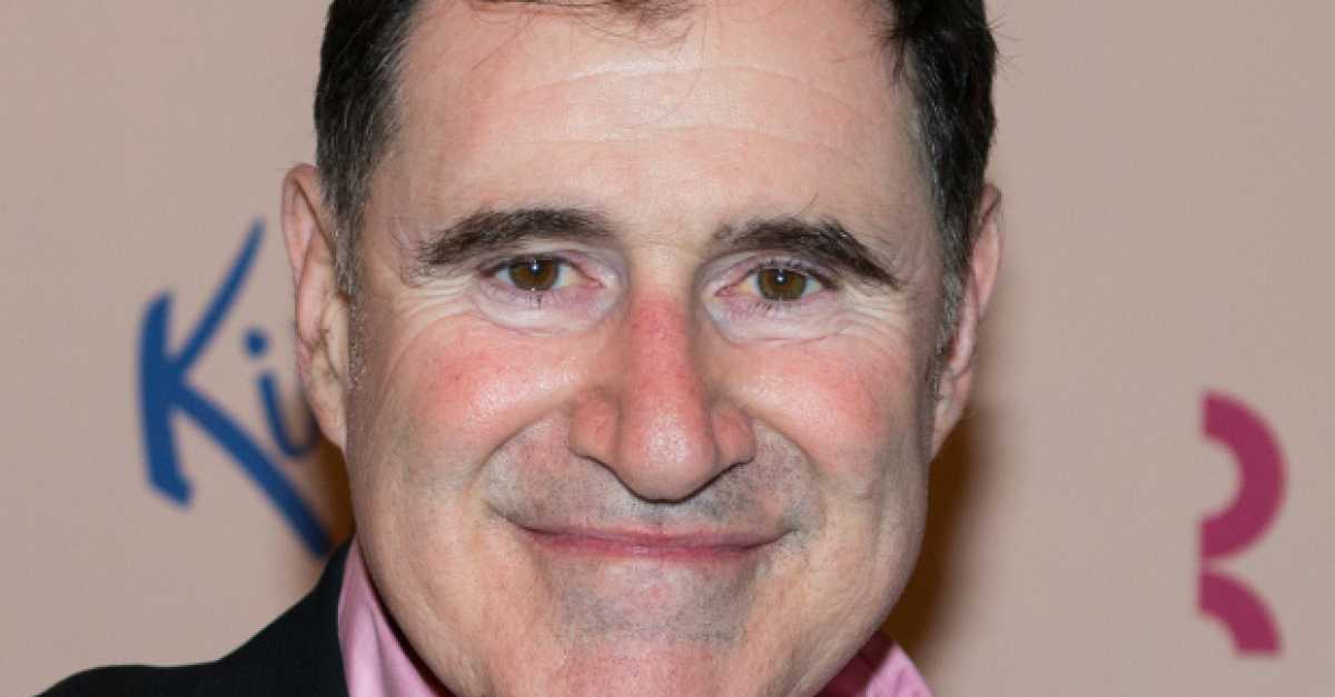 Richard Kind Joins Kiss Me, Kate Cast for Final Week of Broadway Run | TheaterMania