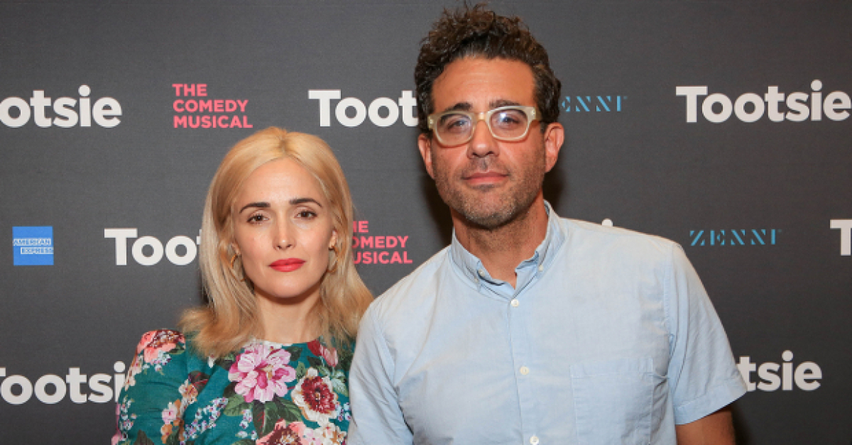 Rose Byrne and Bobby Cannavale to Star in Medea at BAM   TheaterMania