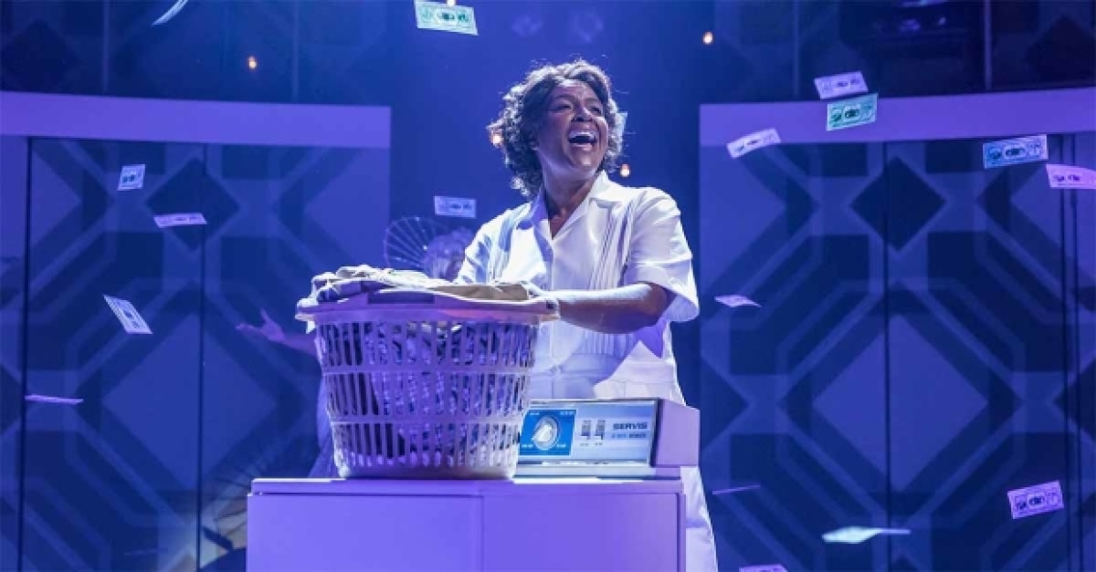 Sharon D. Clarke to Star in First-Ever Broadway Revival of Caroline, or Change | TheaterMania