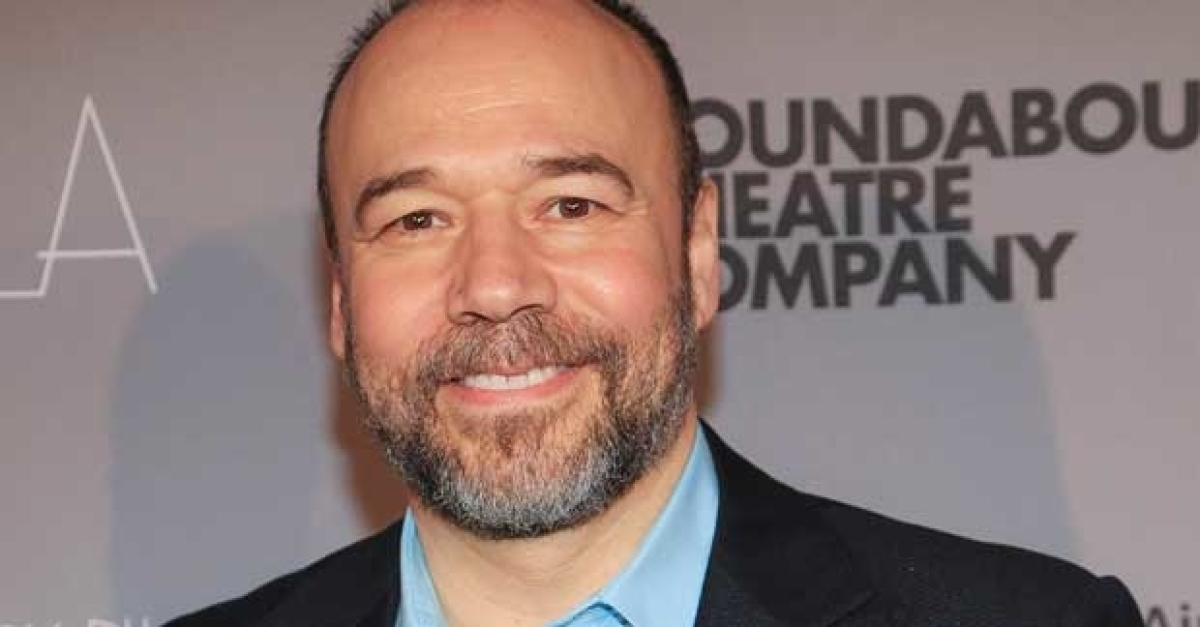 Danny Burstein, Andréa Burns, and More Sing on New Something for the Boys Recording