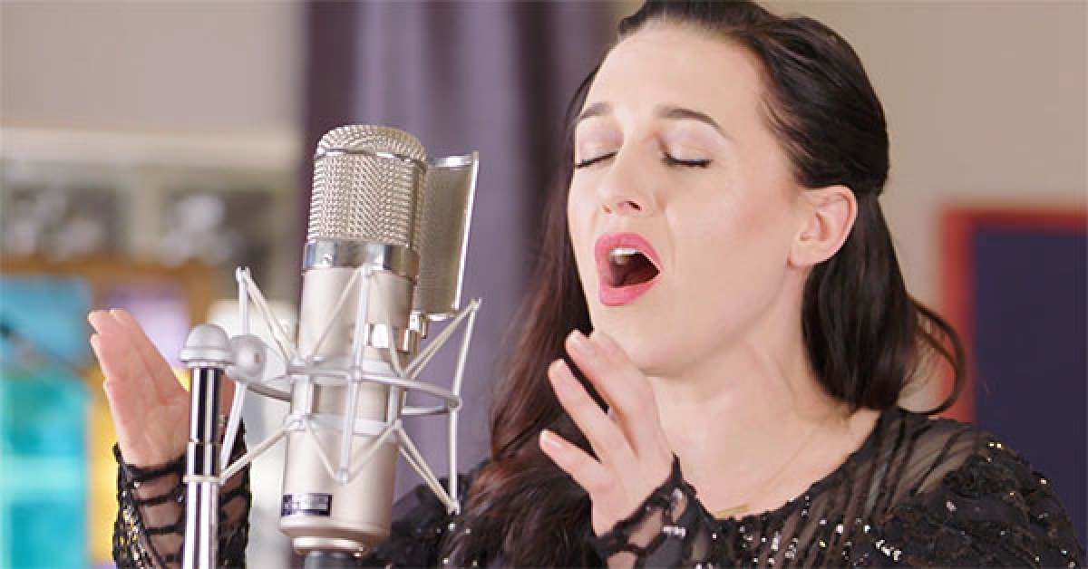Lena Hall Announces Obsessed: Chris Cornell